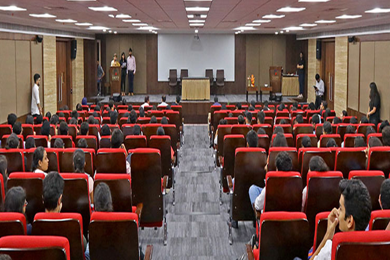 NMIMS Indore: A Centre of Educational Excellence