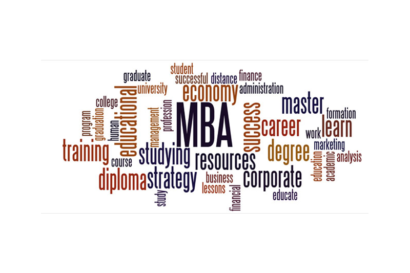 Attaining MBA from India's best B-School makes all the difference