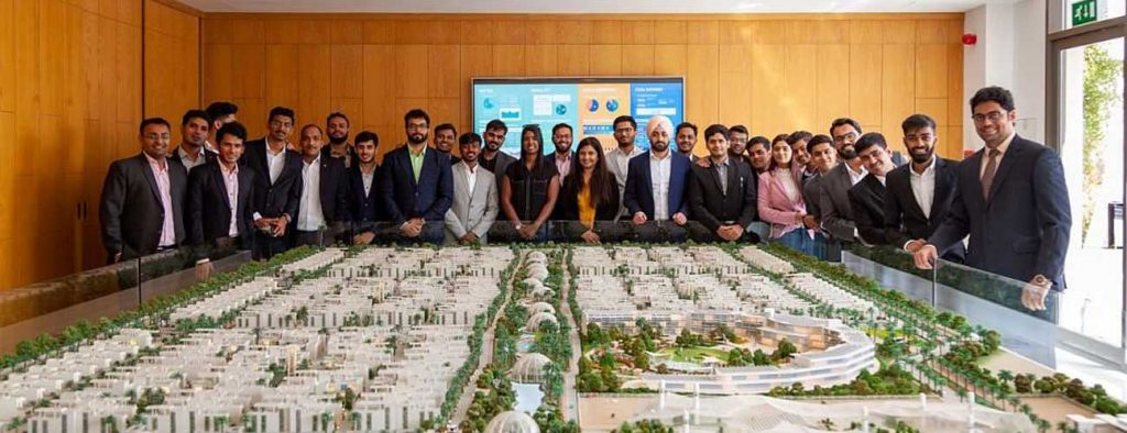 WHAT MAKES REAL ESTATE MANAGEMENT PROGRAM AT NMIMS A CONCRETE CHOICE?